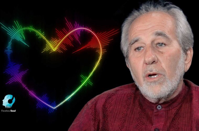 THE ENERGY FREQUENCY OF LOVE CAN CHANGE YOUR CONSCIOUS MIND