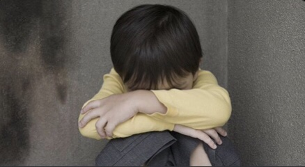 Early Childhood Trauma Can Affect Your Health Later In Life